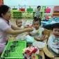 """Những con số """"giật mình"""" về giáo viên mầm non ở TPHCM"""