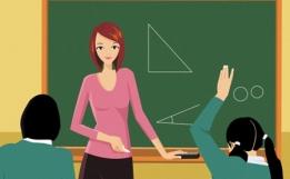 Nghề giáo viên - Bạn là ai?